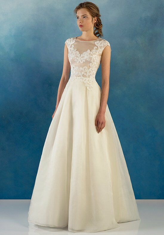 Alyne by Rita Vinieris Imogene A-Line Wedding Dress