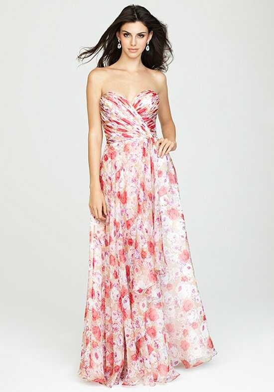 Allure Bridesmaids 1436 Sweetheart Bridesmaid Dress