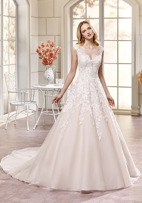Eddy K 78005 A-Line Wedding Dress