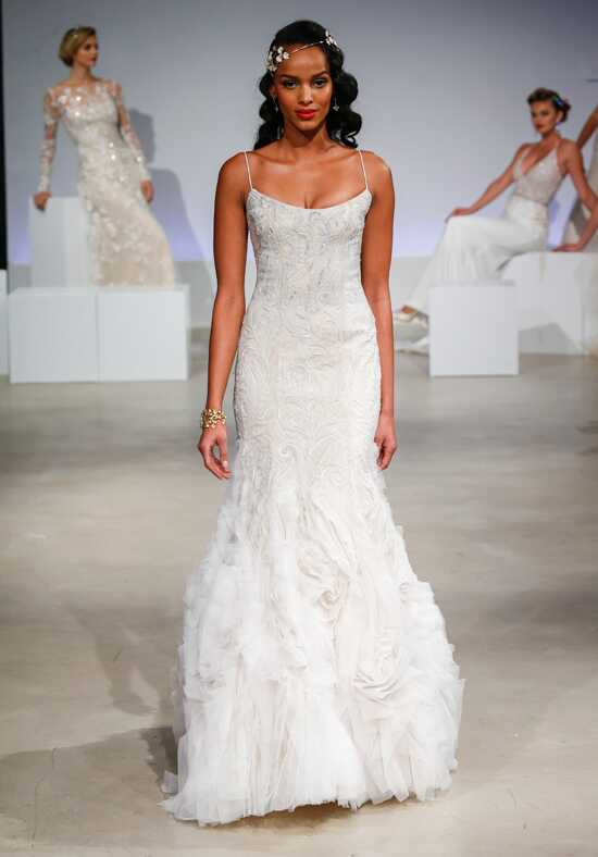 Anne Barge Adeline Mermaid Wedding Dress