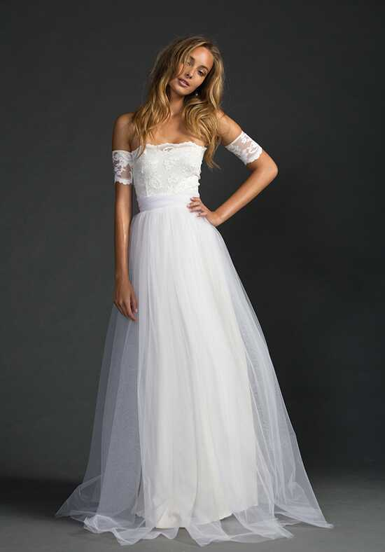 Grace Loves Lace Sally A-Line Wedding Dress