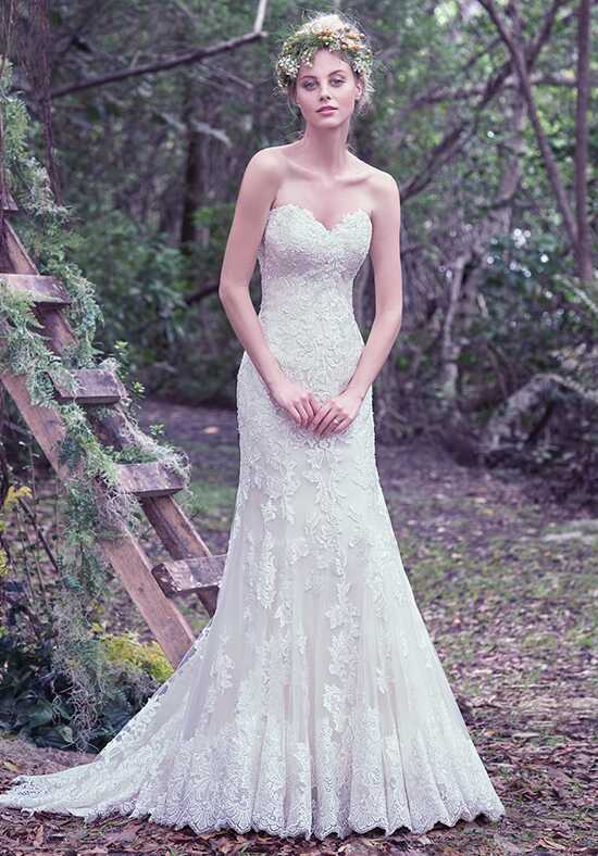 Maggie Sottero Jennita Wedding Dress photo