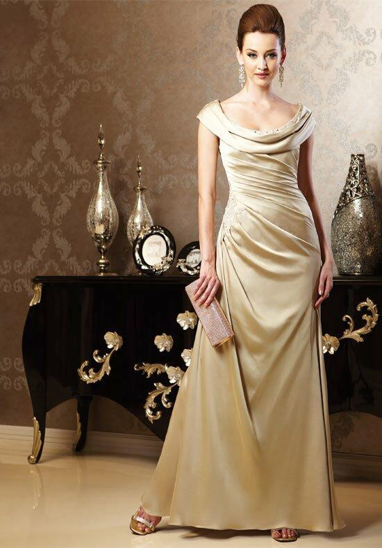 Jade Couture K158009 Mother Of The Bride Dress photo