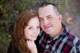 John Cook And Ashley Fisher Wedding Photo 3