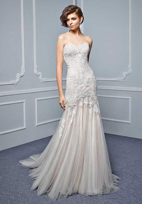 Beautiful BT17-31 Mermaid Wedding Dress