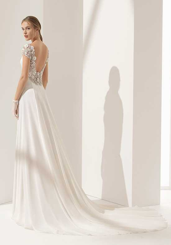 Rosa Clara Couture PASION Mermaid Wedding Dress
