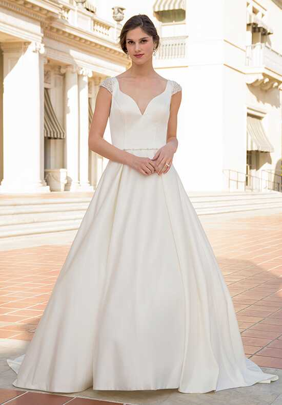 Angel & Tradition AT4716 Ball Gown Wedding Dress
