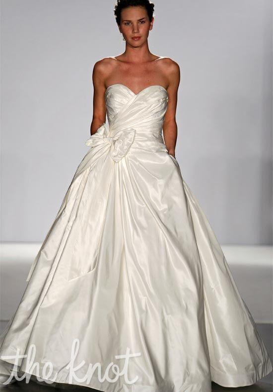 Vineyard Collection Gowns Maeve Ball Gown Wedding Dress