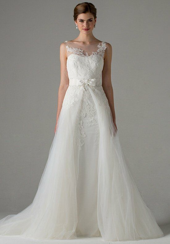 Anne Barge Strasbourg A-Line Wedding Dress