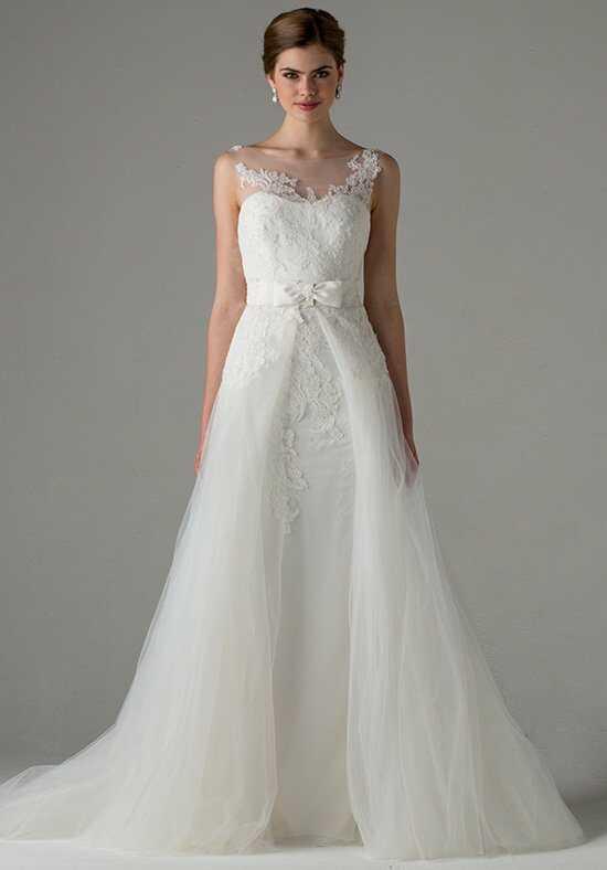 Anne Barge Wedding Dresses