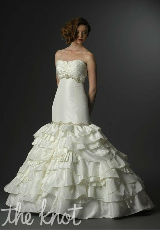 Eugenia 3721 Ball Gown Wedding Dress
