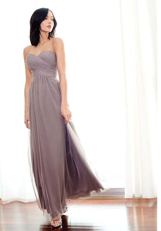 Colour by Kenneth Winston 5248L Sweetheart Bridesmaid Dress