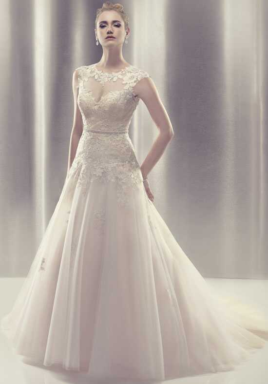 Amaré Couture B085 A-Line Wedding Dress