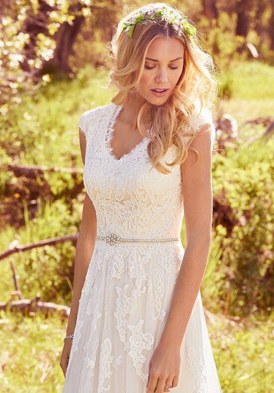 Maggie Sottero Ashley Wedding Dress The Knot