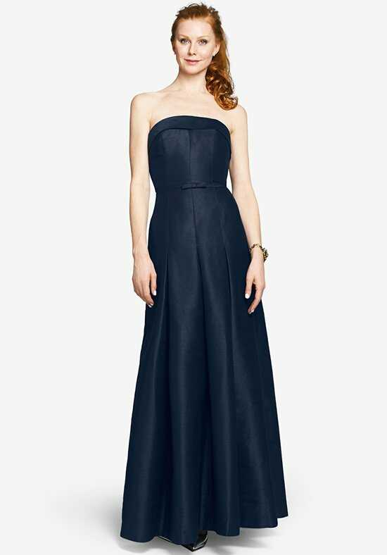 Gather & Gown Liberty Gown Strapless Bridesmaid Dress