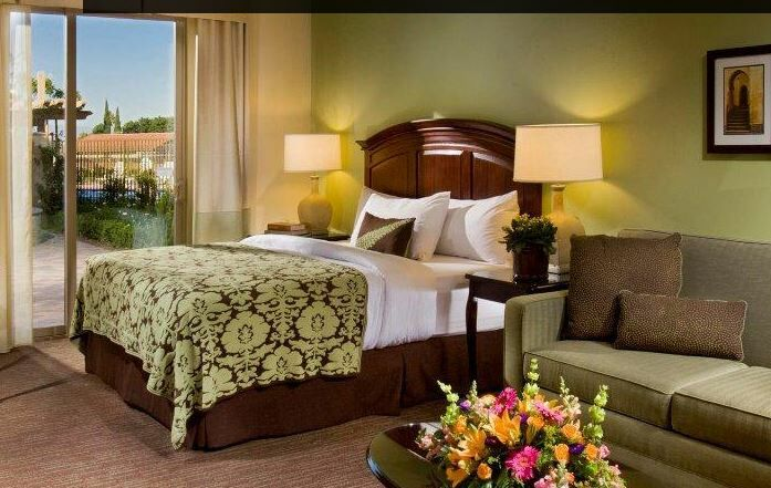 Chino Hills Hotel In Inland Empire Ayres Hotels
