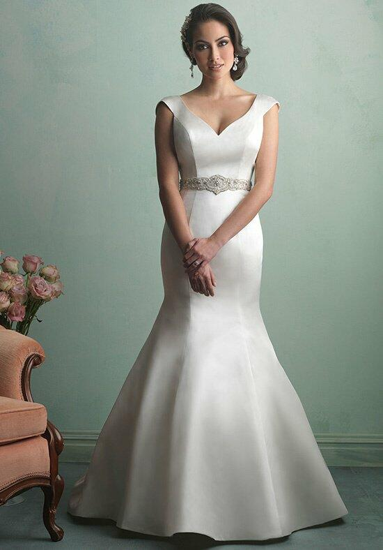 Allure Bridals 9163 Wedding Dress photo