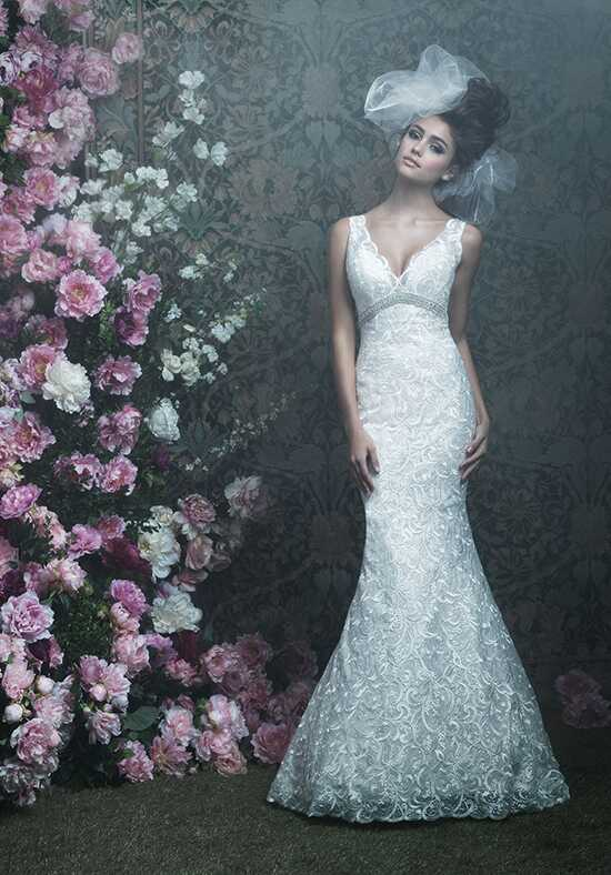 Allure Couture C404 Wedding Dress