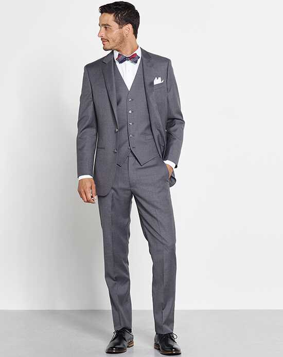 Gray wedding tuxedos suits the black tux junglespirit Choice Image