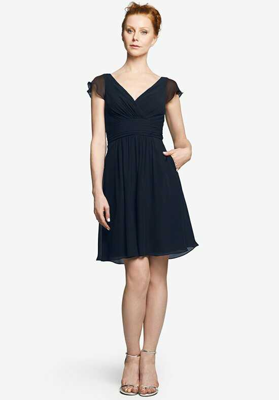 Gather & Gown Harmony Dress V-Neck Bridesmaid Dress