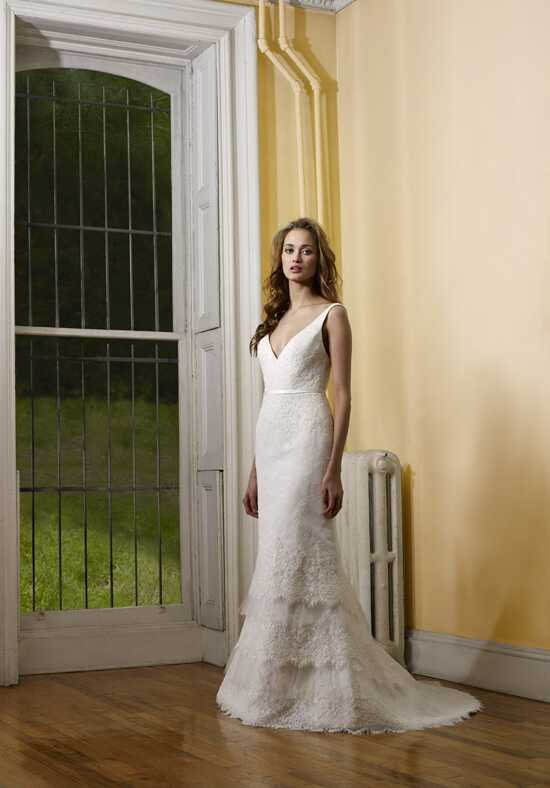 Robert Bullock Bride Mimi Mermaid Wedding Dress