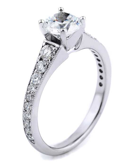 Supreme Jewelry SJ34261 Engagement Ring photo