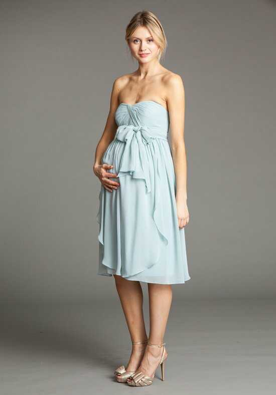 Jenny Yoo Collection (Maids) Delphine 1483 Sweetheart Bridesmaid Dress