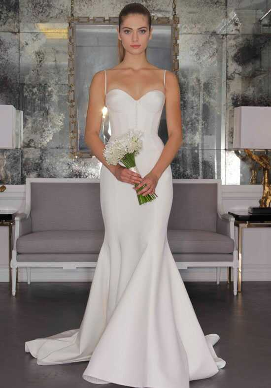 Romona Keveza Collection RK6462 Wedding Dress photo