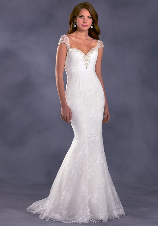 Alfred Angelo Disney Fairy Tale Weddings Bridal Collection 282 ...