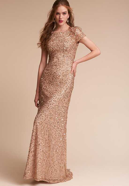 BHLDN (Bridesmaids) Lucent Scoop Bridesmaid Dress