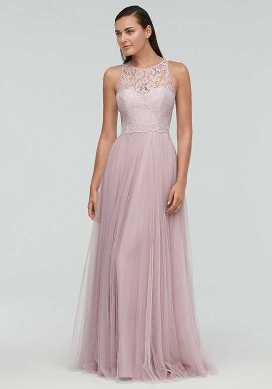 Watters Maids Jenny 9622 Bridesmaid Dress photo