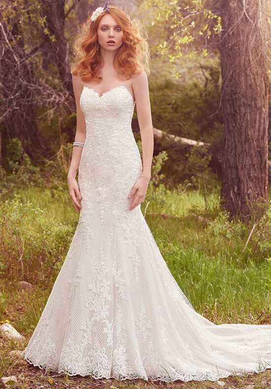 Maggie Sottero Makenna Wedding Dress photo