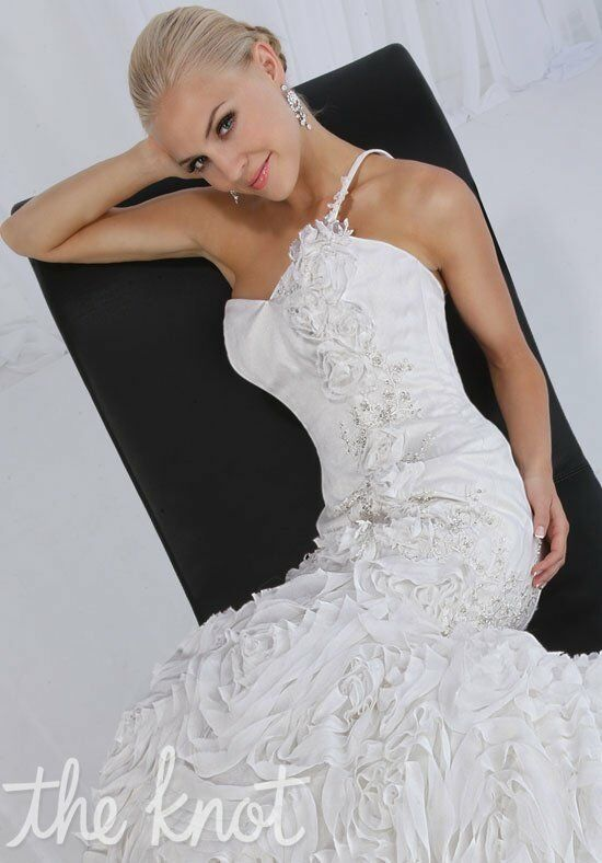 Impression Bridal 10107 Wedding Dress