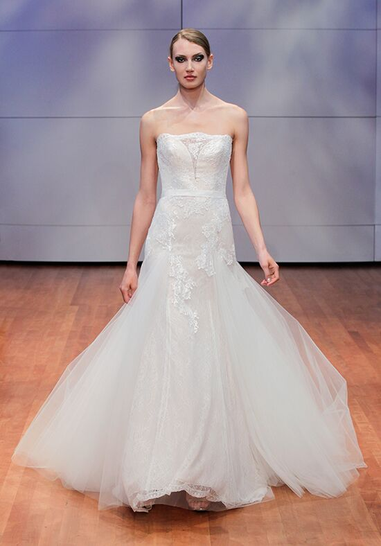 Alyne by Rita Vinieris Anaya Wedding Dress