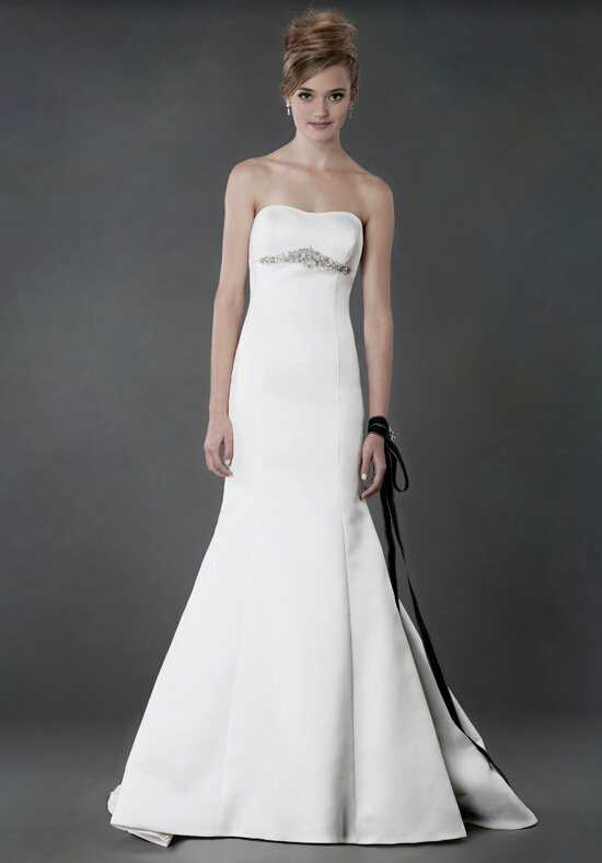 Alyne by Rita Vinieris Celia Mermaid Wedding Dress