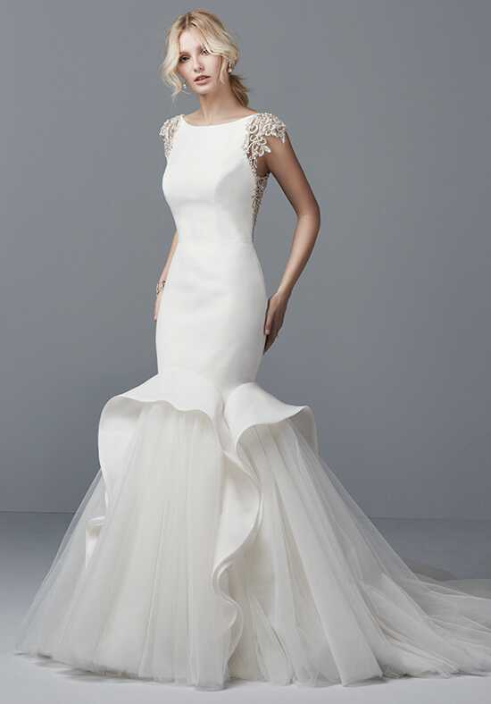 Sottero and Midgley Raquelle Wedding Dress