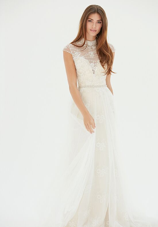 Madison James MJ412 A-Line Wedding Dress
