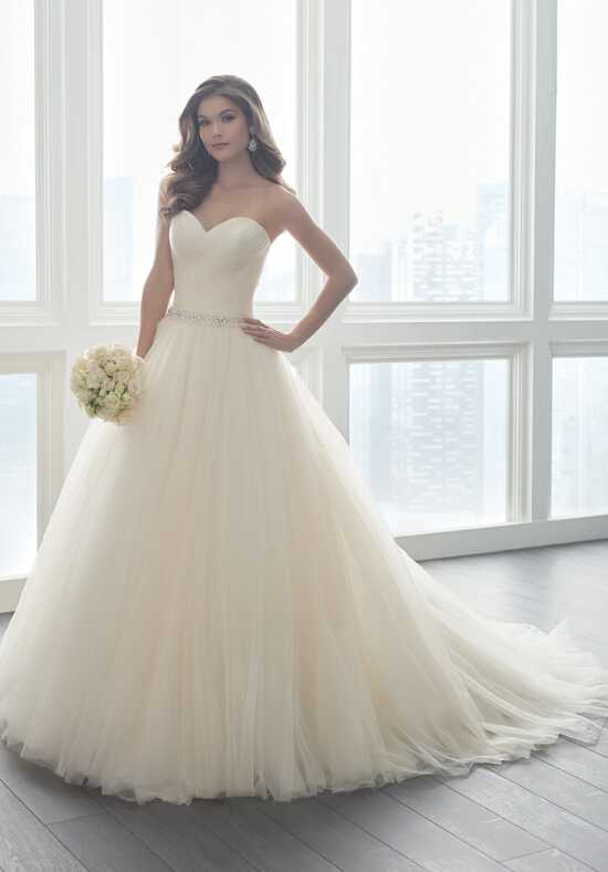 Christina Wu Brides 15632 Wedding Dress photo