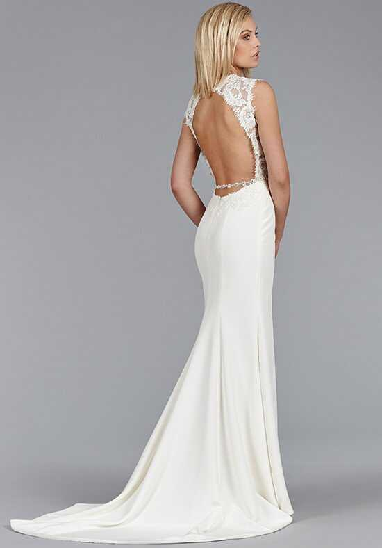 Jim Hjelm 8460 A-Line Wedding Dress