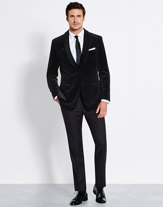 The Black Tux The Baltic Outfit Wedding Tuxedo The Knot