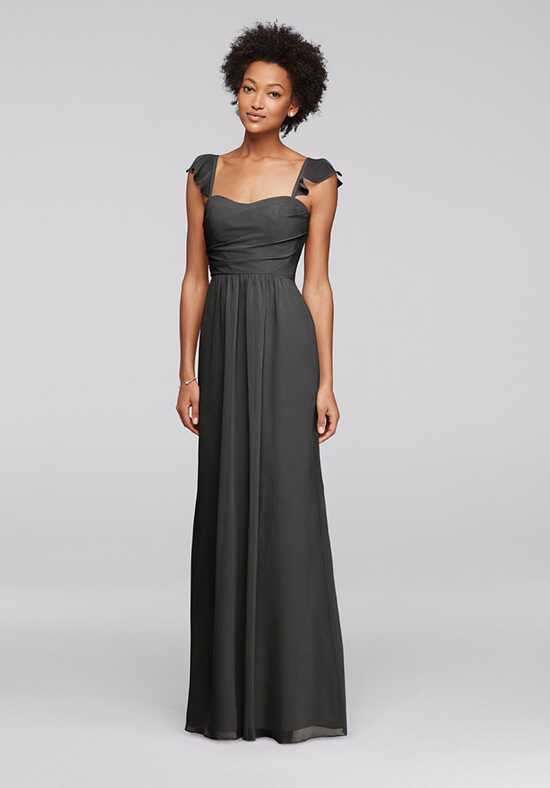 David's Bridal Collection David's Bridal Style F19285 Sweetheart Bridesmaid Dress