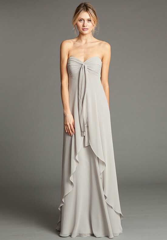 Jenny Yoo Collection (Maids) Suri #1481 Strapless Bridesmaid Dress