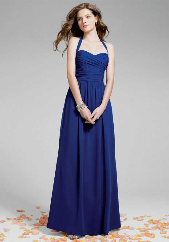 Alfred Angelo Signature Bridesmaids Collection 7236 Halter Bridesmaid Dress