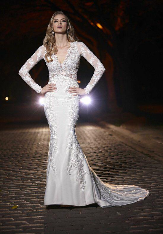 Simone Carvalli 90246 Wedding Dress