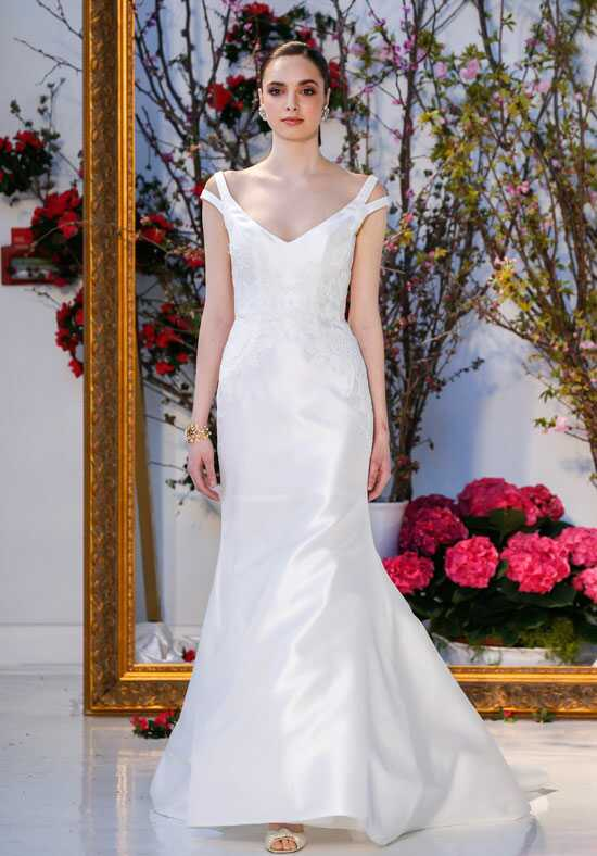 Anne Barge Madeleine Wedding Dress photo
