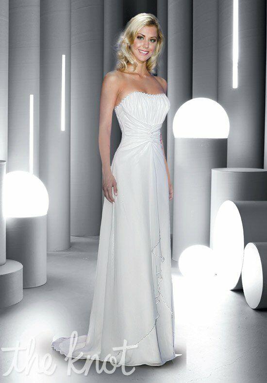 Impression Destiny 4871 Wedding Dress - The Knot