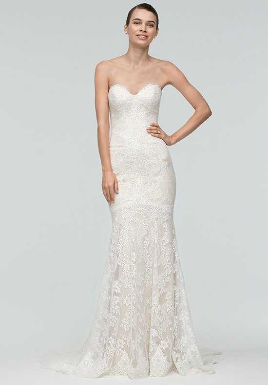 Watters Brides Joan 9018B Mermaid Wedding Dress