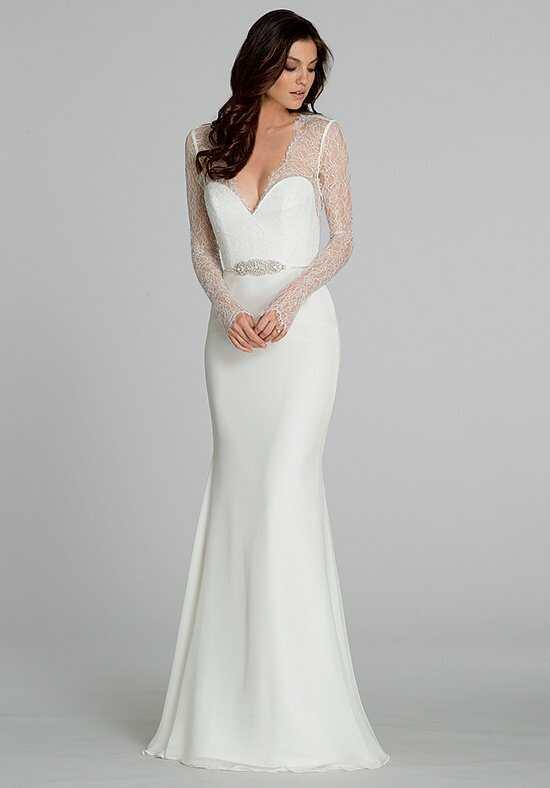 Tara Keely 2551 Sheath Wedding Dress