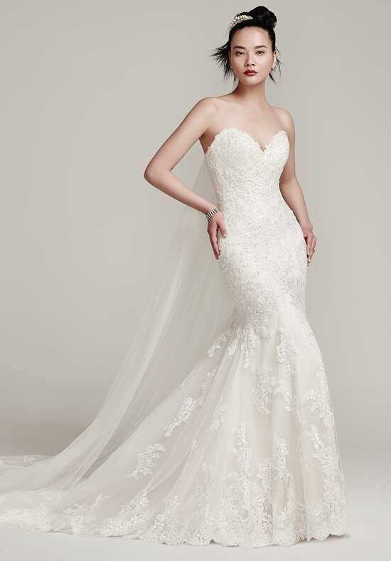 Sottero and Midgley Ireland Wedding Dress