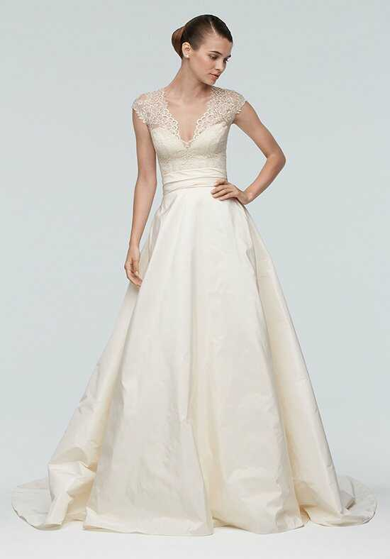 Watters Brides Anais Top 9013B / Anita Skirt 9056B Wedding Dress photo